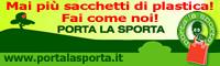 banner Porta la Sporta