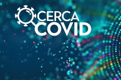 logo app CercaCovid