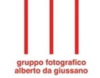 """logo gruppo fotografico """"Alberto da Giussano"""""""