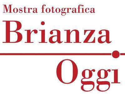 stralcio volantino dell'iniziativa in bianco e rosso scritta Brianza Oggi
