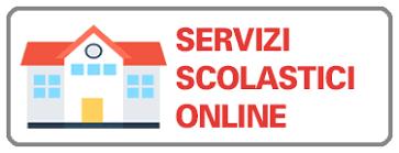 iscrizione ai servizi scolastici in line