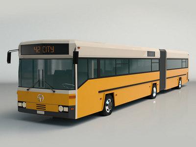 immagine di un bus