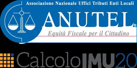 Scitta ANUTEL Equità Fiscale per il Cittadino - Calcolo IMU20