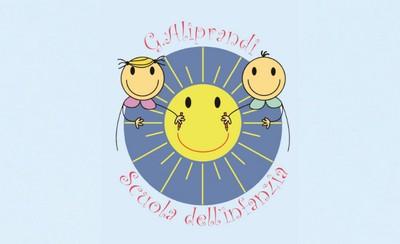 logo G. Aliprandi Scuola dell'Infanzia