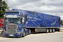 immagine di un Truck