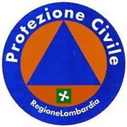 logo della Protezione civile - Regione Lombardia
