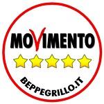 logo MOVIMENTO 5STELLE