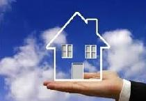 immagine stilizzata di una casa