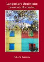 copertina del libro di Roberto Buscarini