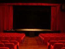 immagine di palcoscenico