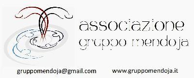 logo con la scritta Assosiazione Gruppo mendoja