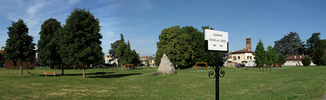 parco nicholas green