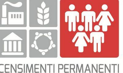 Logo del Censimento