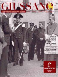 Foto della visita del Cardinal Martini a Giussano