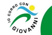 Logo dell'associazione Io Corro Con Giovanni