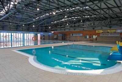 foto interno piscina