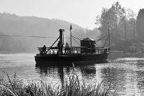 scorcio del fiume Adda