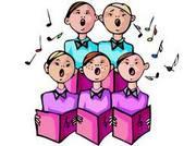 immagine di un coro