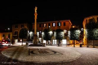 Fontana di Piazza San Giacomo