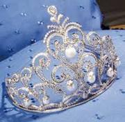 corona da Miss