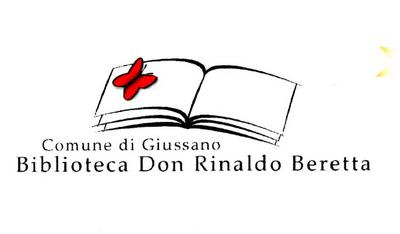 Logo biblioteca Don Rinaldo Beretta