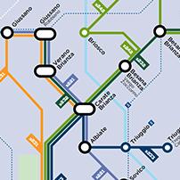 Schema servizio trasporti