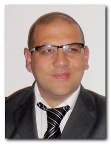 Foto del Consigliere Luigi Stagno