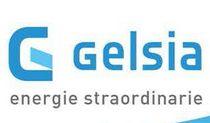Logo di Gelsia e scritta energie straordinarie