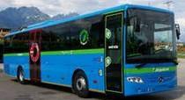 Fotografia di Autobus