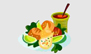 Immagine alimenti