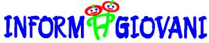 logo informagiovani giussano