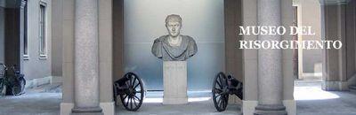 immagine dell'esterno del museo