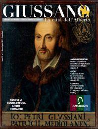 Ritratto di Don Giovanni Pietro Giussano