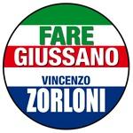 logo FARE GIUSSANO VINCENZO ZORLONI