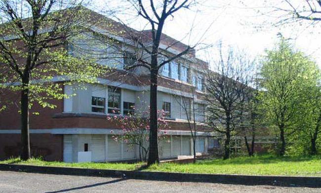 Scuola Secondaria di primo livello A. Da Giussano