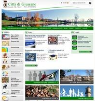 Foto videata browser