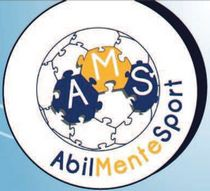 Logo A.S.D. AbilMente Sport Associazione Sportiva Dilettantistica