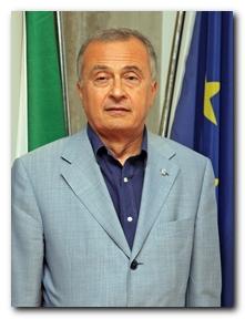 Foto del Consigliere Ettore Trezzi