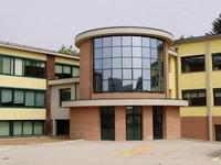 ingresso principale scuola