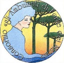 logo consorzio ambulanti di Forte dei Marmi