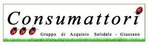 logo del Gruppo di Acquisto Solidale ConsumAttori