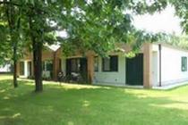 immagine dei mini alloggi di Giussano